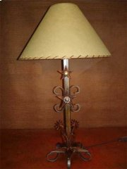 Spurs Lamp Product Image