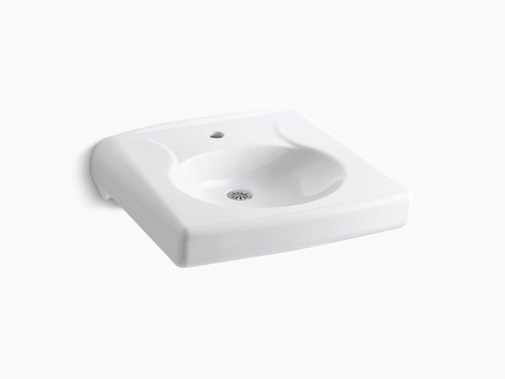Black Ceramic Sink