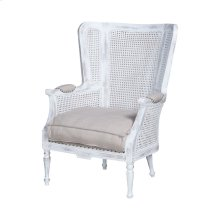 Chelsea Wing Back Chair