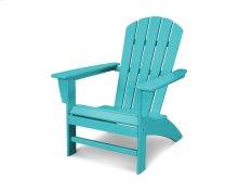 Aruba Nautical Adirondack Chair