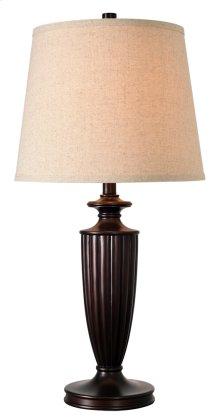 Charleston - Table Lamp