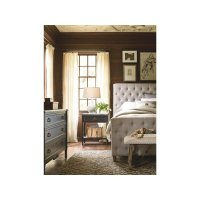 Franklin Street King Bed Product Image