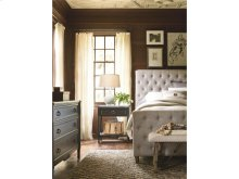 Franklin Street King Bed