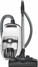 Blizzard CX1 Cat & Dog PowerLine - SKCE0 Bagless canister vacuum cleaners with electrobrush for thorough cleaning of heavy-duty carpeting. Product Image