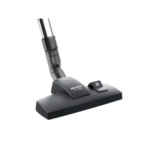 AllTeQ - floorhead for vacuuming hard floors and carpets thanks to the retractable bristle strip. -