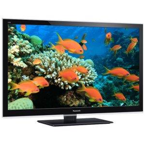 "PanasonicSMART VIERA® 37"" Class E5 Series Full HD LED HDTV (36.5"" Diag.)"
