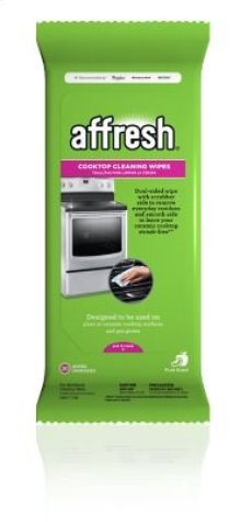 Affresh® Cooktop Cleaning Wipes - Other