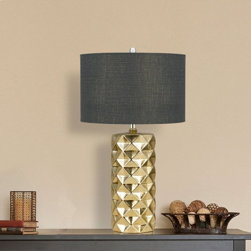 150W Higley Ceramic Table Lamp