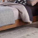Twin Sleigh Rails & Slats Product Image