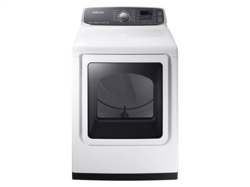 DV7750 7.4 cu. ft. Electric Dryer