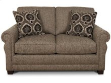 Green Loveseat 6936