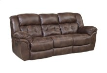 Double Reclining Sofa