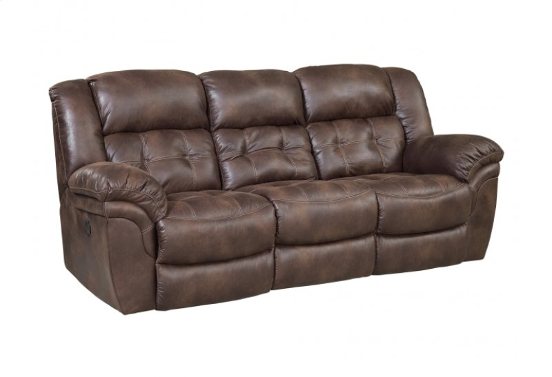 1293021 In By Homestretch In Muscle Shoals Al Double Reclining Sofa