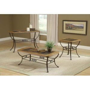 Hillsdale FurnitureLakeview End Table