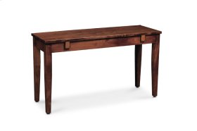 Parkdale Sofa/Dining Table, Parkdale Sofa/Dining Table, 54""