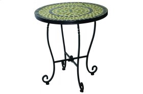 "Shannon 20"" Round Side Table"