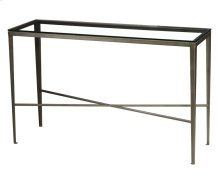 Nova Rectangular Console Table