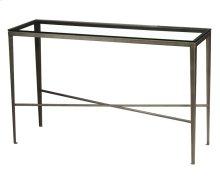 Nova Rectangular Console Table
