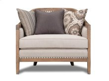 Taupe Chair