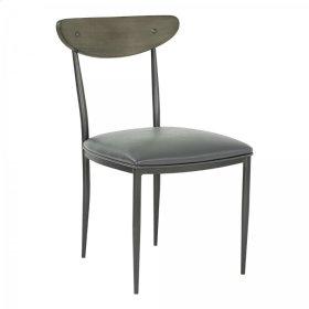 Armen Living Davis Contemporary Dining Chair