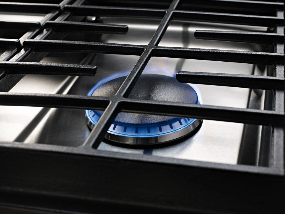 Kcgs350esskitchenaid 30 5 Burner Gas Cooktop Stainless Steel