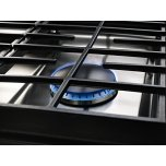 KitchenAid 30'' 5-Burner Gas Cooktop - Stainless Steel