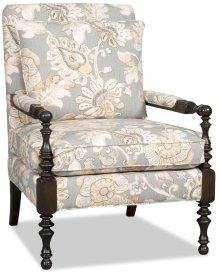 Emelia Exposed Wood Chair
