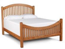 Durango Bed, California King