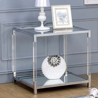 Ludvig End Table