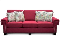 Yonts Sofa with Nails 2Y05N Product Image