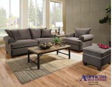 2900 - Abbington Ash Sofa