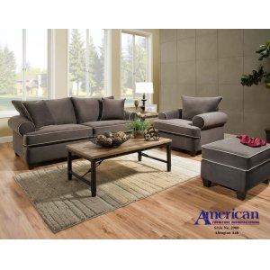 American Furniture Manufacturing2900 - Abbington Ash