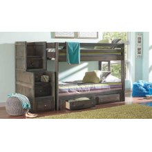 Wrangle Hill Gun Smoke Under Bed Storage