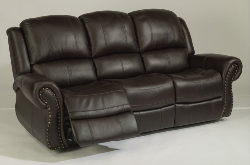 Holmwoods Furniture And Decorating Center Reclining Leather