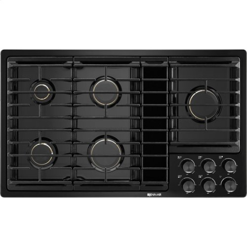 "Euro-Style 36"" JX3 Gas Downdraft Cooktop"