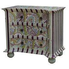 Wichmore 3 Drawer Dresser