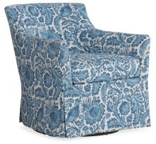 Living Room Meghan Swivel Chair 1488