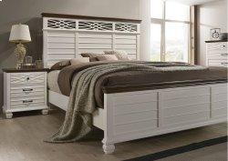 1058 Bellebrooke Queen Bed