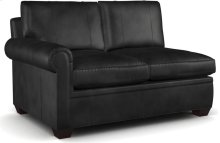 Natalie Left Arm Loveseat