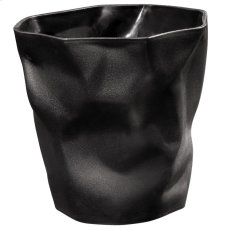 Lava Pencil Holder in Black Product Image