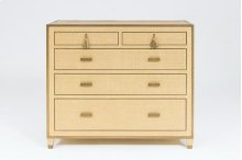 D'Oro Chest of Drawers