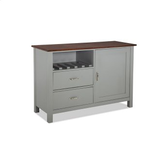 Dining - Small Space Server