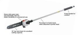 Pole Saw Power Pruner PAS Attachment