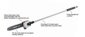 Power Pruner® Attachment