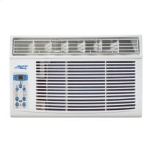 6,000 BTU Arctic King Cool Only Window A/C