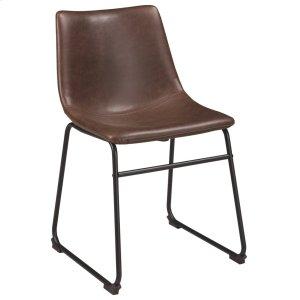 Ashley FurnitureSIGNATURE DESIGN BY ASHLEYDining UPH Side Chair (1/CN)