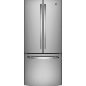 GEGE® ENERGY STAR® 20.8 Cu. Ft. French-Door Refrigerator
