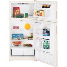Hotpoint® 15.7 Cu. Ft. Top-Freezer Refrigerator
