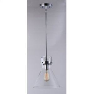 Seafarer 1-Light Pendant