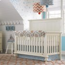 Wakefield 4 in 1 Convertible Crib Product Image